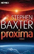 Proxima - Stephen Baxter - E-Book
