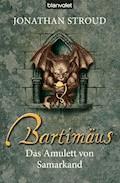 Bartimäus - Das Amulett von Samarkand - Jonathan Stroud - E-Book