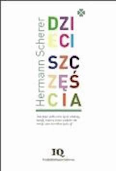 Dzieci szczęścia - Hermann Scherer - ebook
