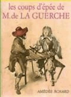 Envers et contre tous - Amédée Achard - ebook