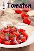 Best of Tomaten - Bernhard Long - E-Book