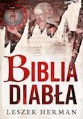 Biblia diabła - Leszek Herman - ebook