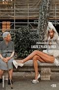 Ludzie z placu słońca - Aleksandra Lipczak - ebook