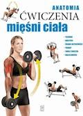Anatomia. Ćwiczenia mięśni ciała - Ricardo Canovas - ebook