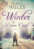 Winter in Briar Creek - Olivia Miles - E-Book