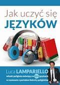 Jak uczyć się języków - Luca Lampariello - ebook