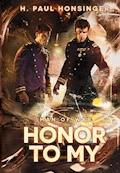 Man of War. Tom 2: Honor to my - H. Paul Honsinger - ebook