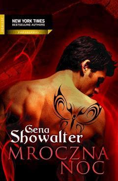 Mroczna noc - Gena Showalter - ebook