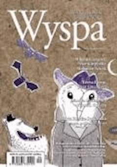 WYSPA Kwartalnik Literacki - nr 4/2011 (20) - Opracowanie zbiorowe - ebook