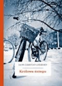 Królowa śniegu - Andersen, Hans Christian - ebook