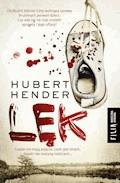 Lęk - Hubert Hender - ebook