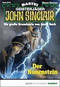John Sinclair - Folge 2010 - Alfred Bekker - E-Book