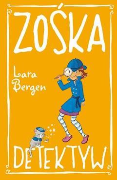 Zośka Detektyw - Lara Bergen - ebook