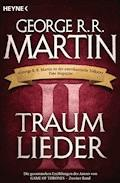Traumlieder 2 - George R.R. Martin - E-Book