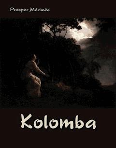 Kolomba - Prosper Mérimée - ebook