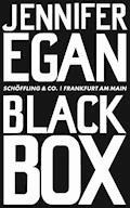 Black Box - Jennifer Egan - E-Book + Hörbüch