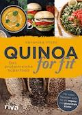 Quinoa for fit - Veronika Pichl - E-Book