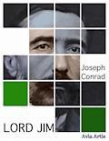 Lord Jim - Joseph Conrad - ebook + audiobook