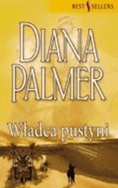 Władca pustyni  - Diana Palmer - ebook