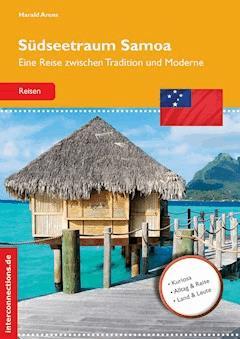 Südseetraum Samoa - Harald Arens - E-Book