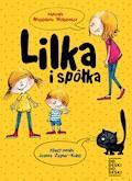 Lilka i spółka - Magdalena Witkiewicz - ebook + audiobook