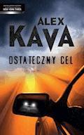 Ostateczny cel - Alex Kava - ebook