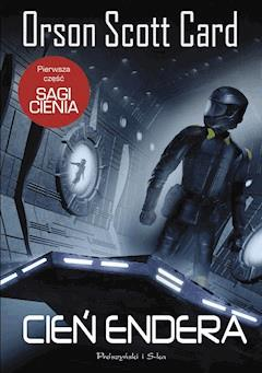 Cykl Endera. Cień Endera - Orson Scott Card - ebook