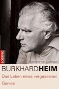 Burkhard Heim - Illobrand von Ludwiger - E-Book