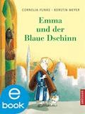 Emma und der blaue Dschinn - Cornelia Funke - E-Book