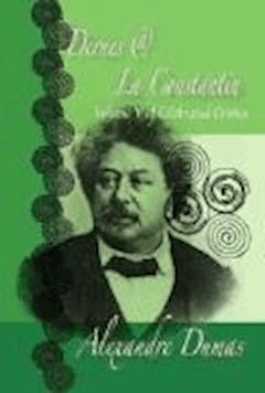 La Constantin - Alexandre Dumas - ebook