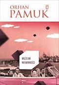 Muzeum niewinności - Orhan Pamuk - ebook