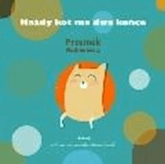 Każdy kot ma dwa końce - Przemysław Wechterowicz - ebook