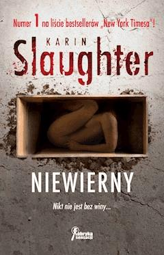 Niewierny - Karin Slaughter - ebook