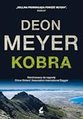 Kobra - Deon Meyer - ebook