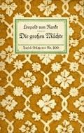 Die großen Mächte - Ranke, Leopold von - E-Book