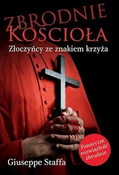 Zbrodnie Kościoła - Giuseppe Staffa - ebook