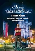 Viva Warszawa - Steffen Möller - ebook