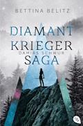 Die Diamantkrieger-Saga - Damirs Schwur - Bettina Belitz - E-Book