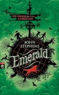 Emerald - John Stephens - E-Book