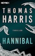 Hannibal - Thomas Harris - E-Book