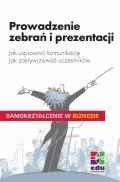 Prowadzenie zebrań i prezentacji. Jak usprawnić komunikację - Klaus Hoffmann - ebook