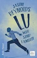 Lu - Jason Reynolds - E-Book
