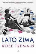Lato zimą - Rose Tremain - ebook