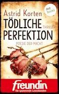 Tödliche Perfektion - Poesie der Macht - Astrid Korten - E-Book