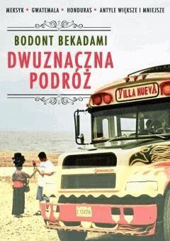 Dwuznaczna podróż - Bodont Bekadami - ebook