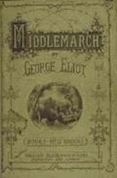 Middlemarch - George Eliot - ebook
