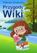 Przygody Wiki - Tadeusz Grubecki - ebook