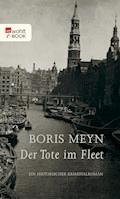 Der Tote im Fleet - Boris Meyn - E-Book