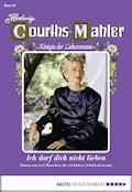 Hedwig Courths-Mahler - Folge 099 - Hedwig Courths-Mahler - E-Book