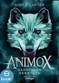 Animox. Das Heulen der Wölfe - Aimee Carter - E-Book